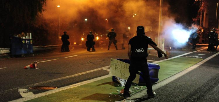 Revolutions and Civil Wars