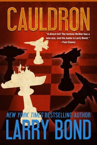 Larry Bond's Cauldron