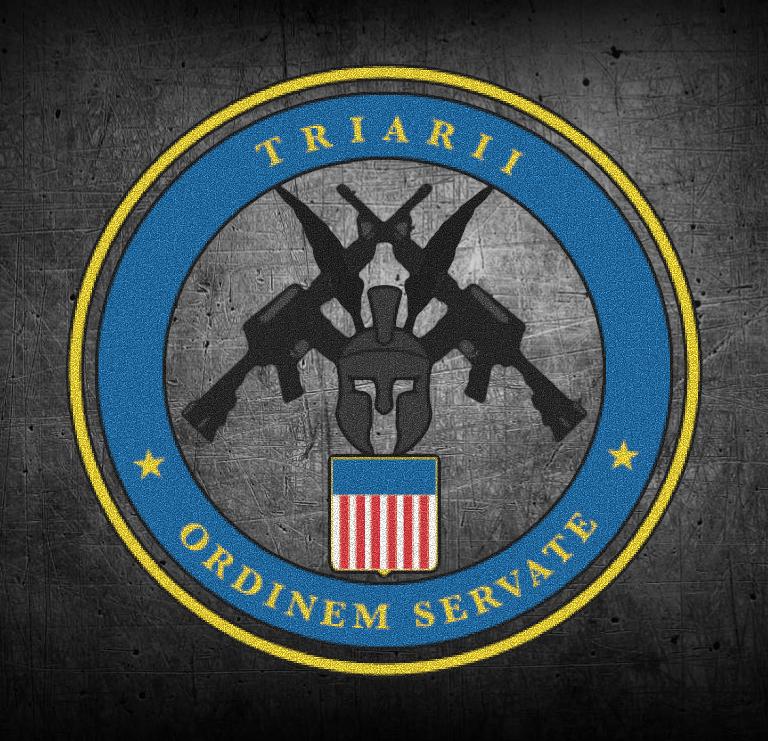 The Triarii