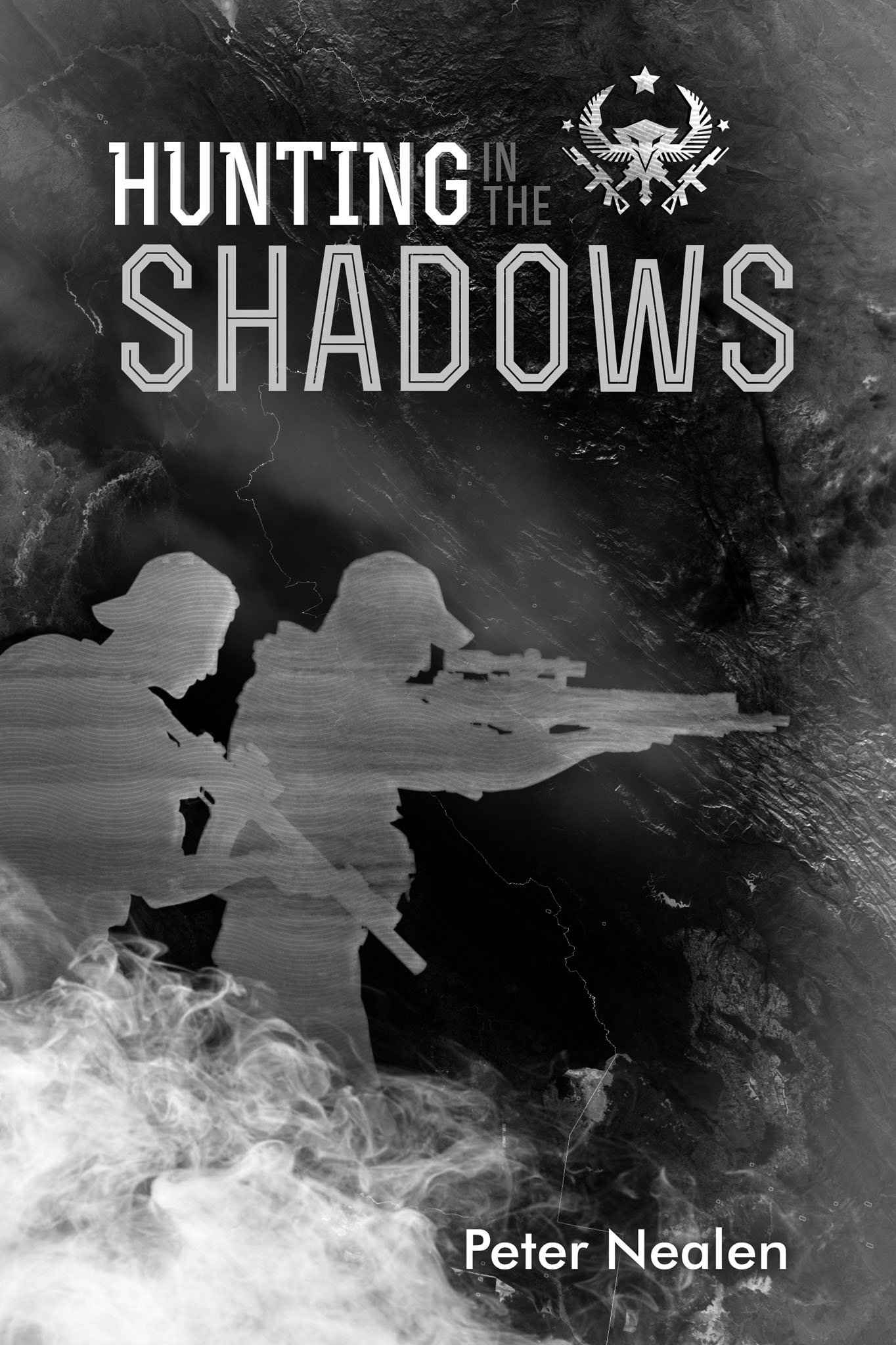 Hunting in the Shadows by Peter Nealen