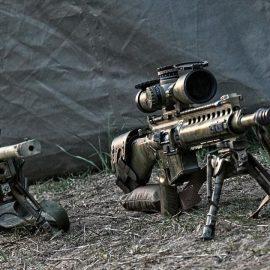 Larue Tactical at 10th World Snipers Championship in Bzenec Czech Republic @yorick_drd