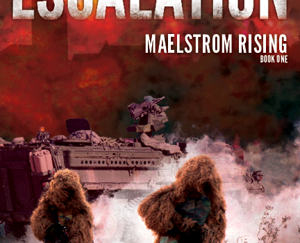 Escalation - Maelstrom Rising
