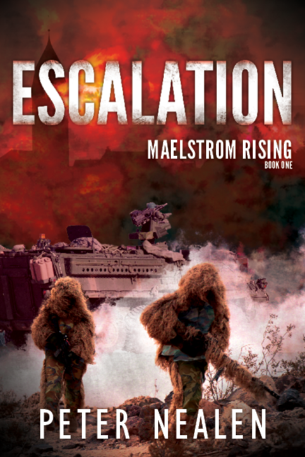 ESCALATION Chapter 2