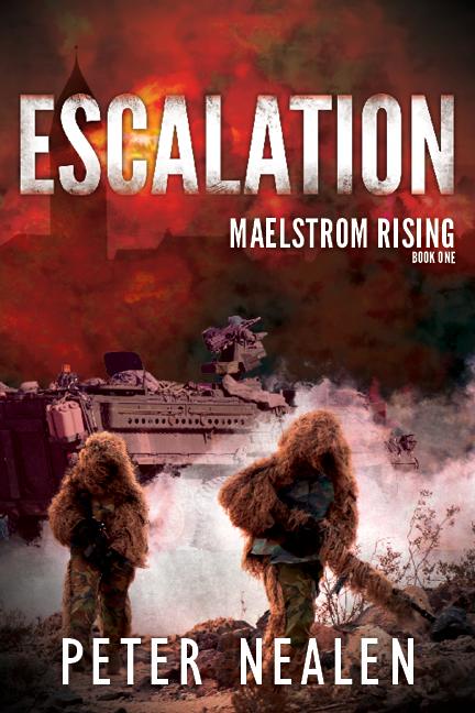 ESCALATION Chapter 2
