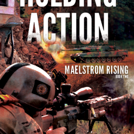 Holding Action Chapter 2