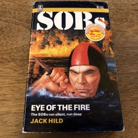 SOBs – Eye of the Fire