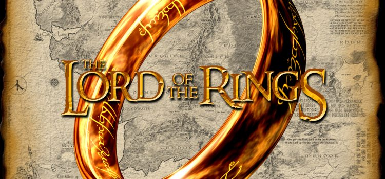 The LOTR Movies Aren't Really Tolkien
