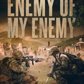 Enemy of My Enemy Chapter 4