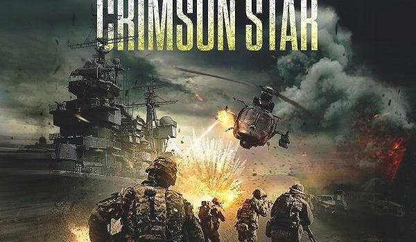 Crimson Star is on Audio!