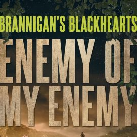 Enemy of My Enemy Chapter 3