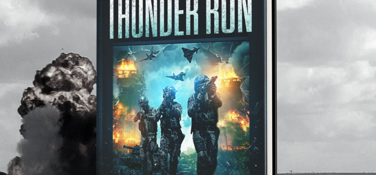 Rolling the Dice – Thunder Run is Live Today!