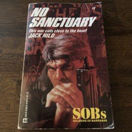 SOBs – No Sanctuary