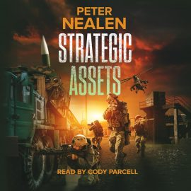Strategic Assets Hits Audio